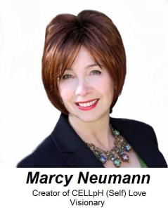 Marcy Neumann, Creator of CELLpH Love